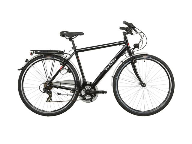 Ortler Lindau - Vélo de trekking - noir